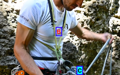 Lead Rope Soloing – filling the summer gap…
