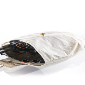 Crampow storage bag